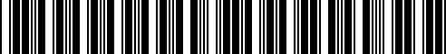 Barcode for 99996-22557